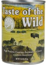 Taste of the Wild High Prairie 375g
