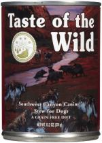 Taste of the Wild Southwest 375g