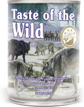 Taste of the Wild Sierra Mountain Canine 375g