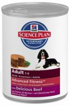 Hill's Canine Adult Beef 370g