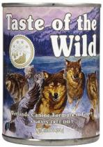 Taste of the Wild Wetlands 375g