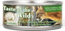 Taste of the Wild Rocky Mountain Feline 155g