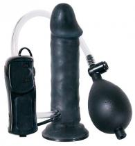You2Toys TEMPTATION IN BLACK