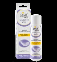 Pjur MED SENSITIVE Glide 100 ml