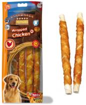 Nobby StarSnack Barbecue Wrapped Chicken XL 25cm 270 g