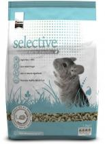 Supreme Science Selective Chinchilla činčila 1,5kg