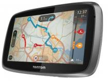 TomTom Go 5000 Lifetime