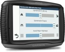 Garmin zümo 395 Europe Lifetime
