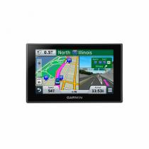 Garmin GPS Nuvi 2589 Lifetime Europe45
