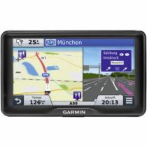 Garmin GPS Camper760T-D Lifetime Europe45