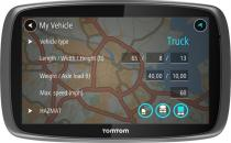 TomTom TRUCKER 5000, LIFETIME