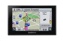 Garmin nüvi 2559T Lifetime Europe 45