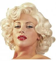 Wigged Love BLOND MARYLIN