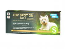 Bioveta TOP SPOT ON DOG 1 ML