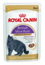 Royal Canin British Shorhair 85g