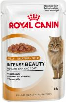 Royal Canin Intense Beauty v želé 85g