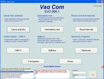 OEM Diagnostika VAG-COM Max2015