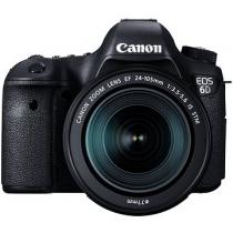 Canon EOS 6D + EF 24-105mm IS STM