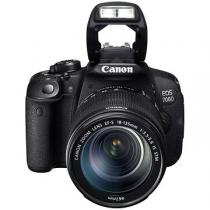 Canon EOS 700D + EF-S 18-135mm IS STM