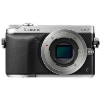 Panasonic Lumix DMC-GX7 + 14-42 mm II