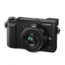 Panasonic Lumix DMC-GX80 12-32mm