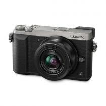 Panasonic Lumix DMC-GX80 + 12-32mm + 35-100mm
