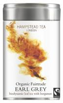 HAMPSTEAD BIO Earl Grey 100g