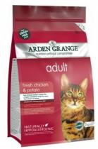 Arden Grange Adult Chicken Potato 4kg