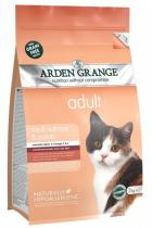 Arden Grange Adult Salmon Potato 4kg