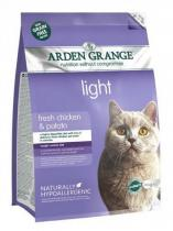 Arden Grange Light Chicken Potato 8kg