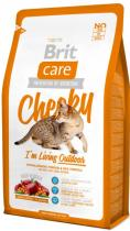 Brit Care Cheeky Living Outdoor 7kg