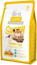 Brit Care Sunny Beautiful Hair 7kg
