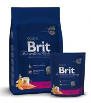 Brit Premium Adult Salmon 8kg