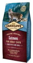 Carnilove Salmon for Adult Sensitiv LH 6kg
