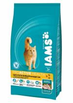 IAMS Light rich in Chicken 2,55kg