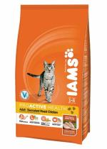 IAMS rich in Chicken 15kg