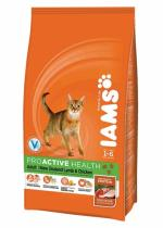IAMS rich in Lamb 3kg