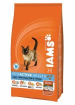 IAMS rich in Ocean Fish 15kg