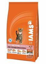 IAMS rich in Salmon 3kg