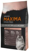 Maxima Grain Free Adult Hair Skin 3kg