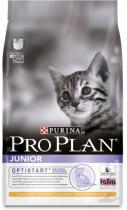 Pro Plan Junior Chicken 3kg