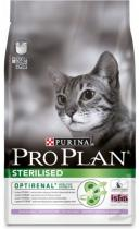 Pro Plan Sterilised Turkey 1,5kg