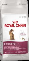 Royal Canin Exigent 33 Aromatic Attraction 4kg