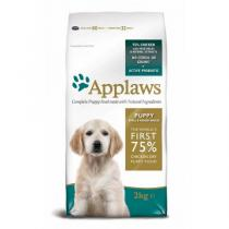 Applaws Puppy Small Medium Breed Chicken 2kg