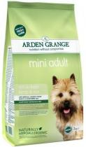 Arden Grange Adult Mini Lamb 2kg