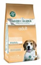 Arden Grange Adult Pork Rice 6kg