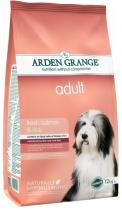 Arden Grange Adult Salmon Rice 12kg