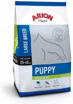 Arion Original Puppy Large Chicken Rice 12kg