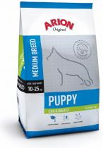 Arion Original Puppy Medium Chicken Rice 3kg