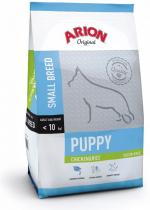 Arion Original Puppy Small Chicken Rice 3kg